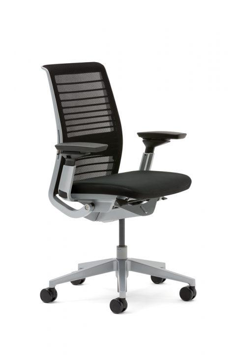 Darbo kėdė Think
