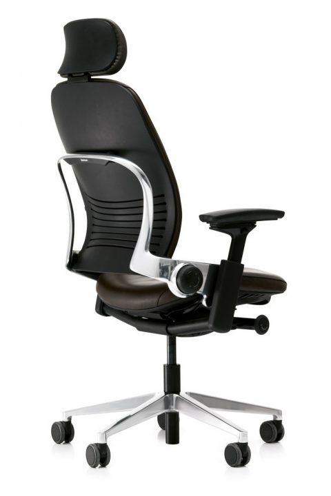 Vadovo kėdė Leap Premium