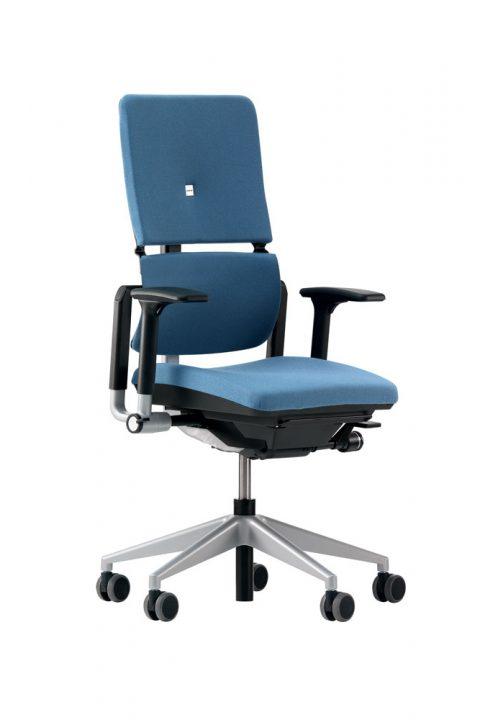 Darbo kėdė Please