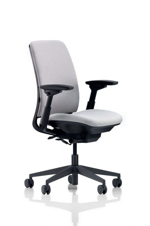 Darbo kėdė Amia  Steelcase