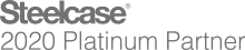 Steelcase Platinum Partner
